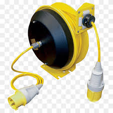 cable reel hose reel electrical cable