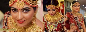 best bridal makeup artist in gurgaon