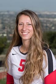 Megan Johnson - Women's Volleyball - Cal State East Bay University Athletics