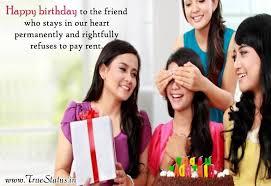 happy birthday quotes for friends alisha shinoy medium