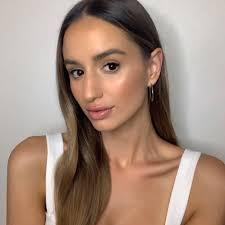 simple graduation makeup tutorial