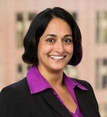 Nisha G. Patel   Biography   Urban Institute