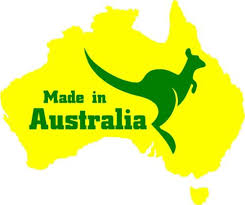 Kangaroo Sticker Got Free Shipping Au