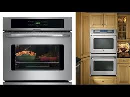 top 5 wall oven reviews 2016 double