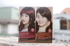 stylist silky hair color cream