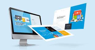 طراحی وب سایت بدون کدنویسی