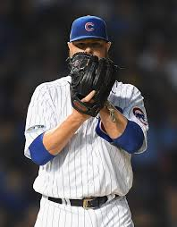 Jon Lester Can't Throw to First Base. So Why Aren't Opponents ...