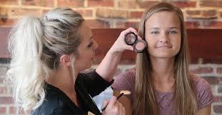 acne friendly makeup tutorial skin