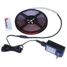 commercial electric strip lights