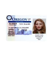 The Age of Adaline Adaline Bowman (Blake Lively) Oregon Driver License  Movie Props
