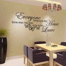 Wall Decal Quotes For Living Room Wall Stickers Living Room Wall Decor Living Room Living Wall Decor