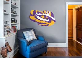 Stickers Decals Specialty Services Printing Personalization Stickers Decals Lsu Eye Of The Tiger Vinyl Decal Wwtrek Com