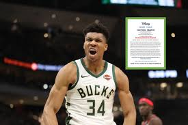 Disney Casting for 'Greek Freak' Movie About the Journey of Giannis  Antetokounmpo - The Pappas Post