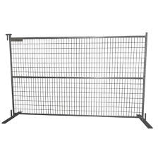 Select Temporary Fence Panels 8ft Broadfence