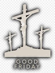 Holy Week Burial Of Jesus Symbol Good ...