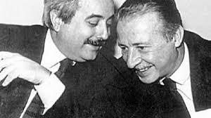 Il 23 Maggio 1992 moriva Giovanni Falcone: un magistrato ...