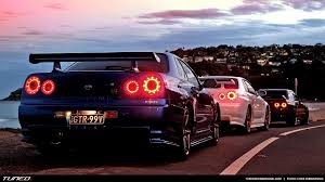 69 skyline car wallpapers on wallpaperplay