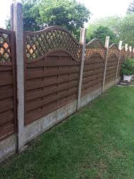 5ft Fence Panels Only X10 In B61 Bromsgrove For 150 00 For Sale Shpock
