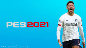 Download PES 2021 Mobile apk in 2020 | Ps4 android, Android apps, Barcelona  football