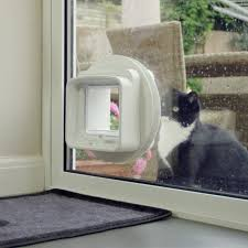 sureflap dual scan microchip cat door