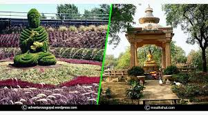 best five parks and gardens of delhi
