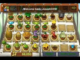 complete zen garden plants vs zombies