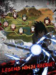 Ultimate Ninja: End War for Android - APK Download
