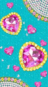 قلب الماس خلفيات حية For Android Apk Download