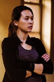 "30/50] pictures of → Jessica Henwick ""Jessica Henwick is a mixed ..."