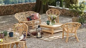 best rattan garden furniture 6 top