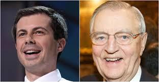 Buttigieg takes jab at Walter Mondale during Dem debate, angers Minnesotans  - Bring Me The News