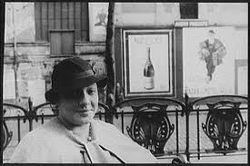 File:Portrait of Bricktop (Ada Smith du Conge), Paris ...
