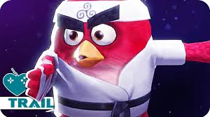 ANGRY BIRDS: EVOLUTION Trailer (2017) iOS, Android Game - YouTube