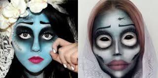 corpse bride makeup ideas 2018 archives