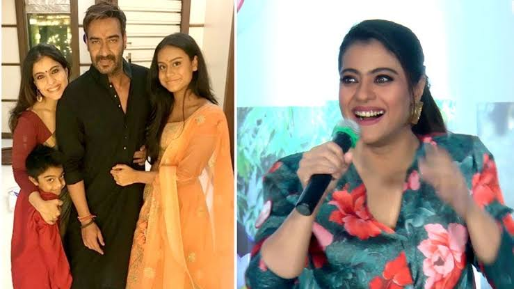 """Image result for Kajol with family"""""""
