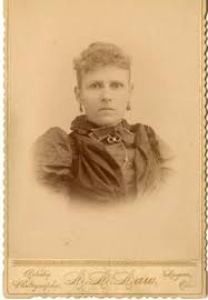 Abigail Elsey (Smith) Beck (1847-1939) | WikiTree FREE Family Tree