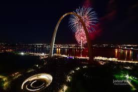 july fireworks in st louis