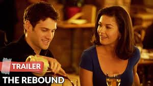 The Rebound 2009 Trailer HD | Catherine Zeta-Jones