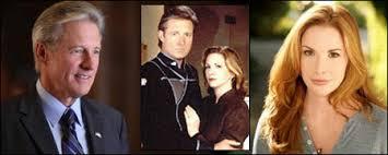 Melissa Gilbert et Bruce Boxleitner se séparent - News Séries ...