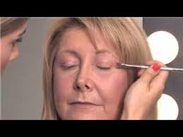 makeup tips for older women how to