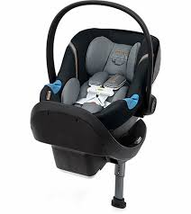cybex aton m sensorsafe infant car seat