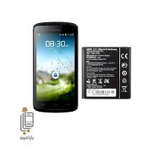 موبایل Huawei Ascend G500