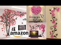 62 3d Acrylic Crystal Wall Stickers Ideas Youtube Family Tree Wall Decor Crystal Wall Decal Ideas Diy
