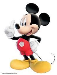Imagen grande de Mickey para imprimir | Mickey mouse, Mickey, Disney  notebook