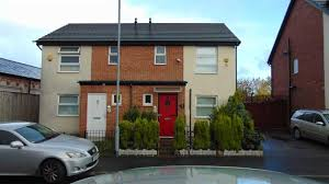 3 bedroom terraced house for rent in Ivy Graham close, Newton Heath,  Manchester, Manchester, M40