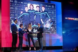 MotoGP 2017 | Sky Sport presenta la squadra | Palinsesto