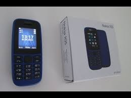 nokia 105 2019 mobile phone cell phone