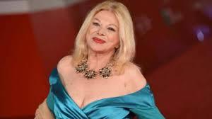 Sandra Milo: chi è e cosa fa oggi l'attrice italiana