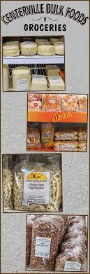 centerville bulk foods gordonville