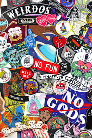 Patches Iron On Patches Jacket Patches Strange Ways